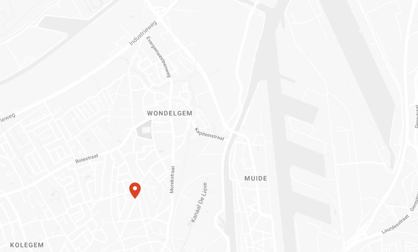 routebeschrijving Google Maps